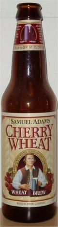 Samuel Adams Cherry Wheat
