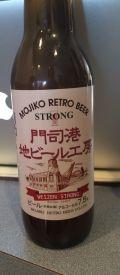 Mojiko Retro Weizen Strong