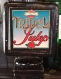 Boulevard Tripel Julep