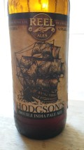 Fish Tale Hodgson's Double IPA