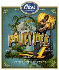 Ottos Pallet Jack Pale Ale