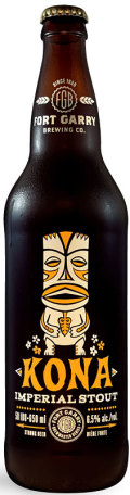 Fort Garry Kona Imperial Stout