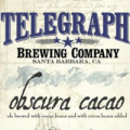 Telegraph Obscura Cacao
