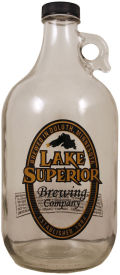 Lake Superior Smoked Rye Porter with Oak Chips