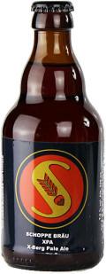 Schoppe XPA X-Berg Pale Ale