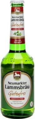 Neumarkter Lammsbräu Glutenfrei Alkoholfrei