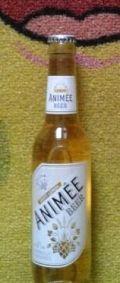 Animée Lemon Beer