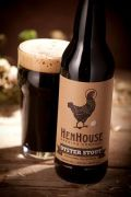 HenHouse Oyster Stout