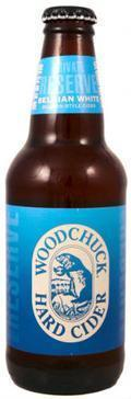 Woodchuck Private Reserve Belgian White