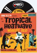 Cigar City Tropical Heatwave Wheat Ale