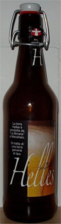 San Martino La Helles