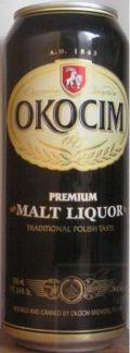 Okocim Malt Liquor