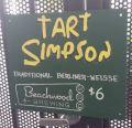 Beachwood Tart Simpson