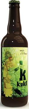 Kuka Barley Wine
