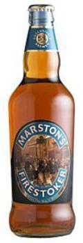 Marston's Firestoker