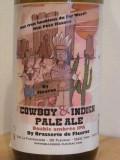 Fleurac Le Cowboy & Indien Pale Ale