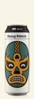 Beau's Strong Patrick Irish Red Ale