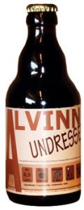 Alvinne Undressed