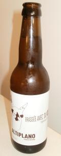 Altiplano - La Bière du Lama