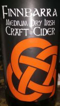 Stonewell Medium Dry Irish Craft Cider
