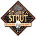 Kissingate Smelters Stout