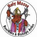 Beer Here Holy Moose