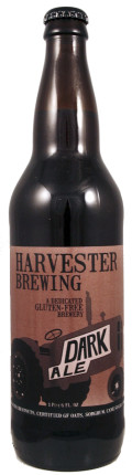 Harvester Dark Ale