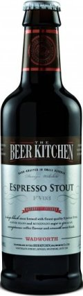 Wadworth Beer Kitchen Espresso Stout