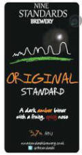Nine Standards Original Standard