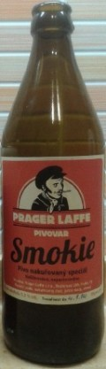 Prager Laffe Smokie