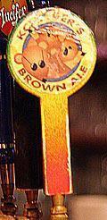 KClingers Brown Ale