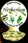 Lervig Cardinal Sigmunds Herbarium