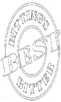 Bittings Best Bitter