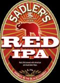 Sadler's Red IPA