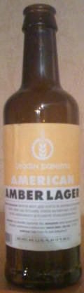 Stadin American Amber Lager
