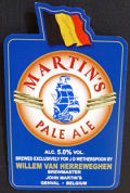 Everards / John Martin's Pale Ale (Cask)