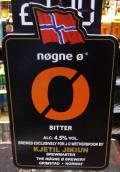 Batemans / Nøgne Ø Bitter