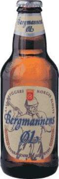 Aass Bergmannens Øl