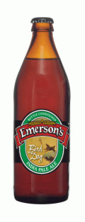 Emerson's Brewer's Reserve Bird Dog Pale Ale