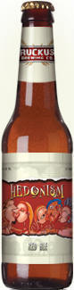 Ruckus Hedonism Red Ale