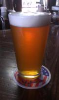 Momo's Rocket Rye Pale Ale