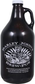 Barley Johns 12th Anniversary Ale
