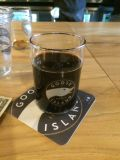 Goose Island Bourbon County Stout - Koval Lion's Pride Oat Whiskey Barrel