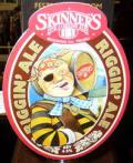 Skinners Riggin' Ale