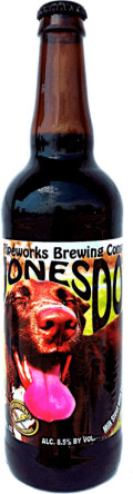 Pipeworks Jones Dog