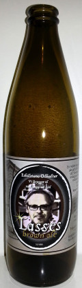 Eskilstuna Lasses Brown Ale