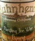 Kuhnhenn Riesling Ice Wine Pyment