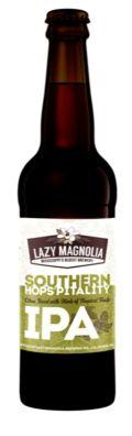 Lazy Magnolia Southern Hops'pitality