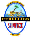 Rebellion Shipwreck