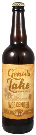 Geneva Lake Weekender Wheat